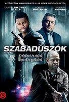 Szabadúszók (2012) online film