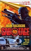 Szabotázs (1996) online film