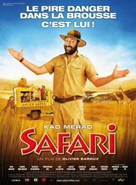 Szafari (2009) online film