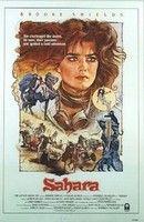 Szahara (1983) online film