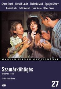 Szamárköhögés (1987) online film