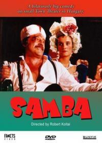 Szamba (1996) online film