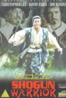 Szamurájok fejedelme (1991) online film