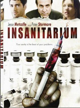 Szanatorium (2008) online film