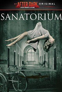Szanatórium (2013) online film
