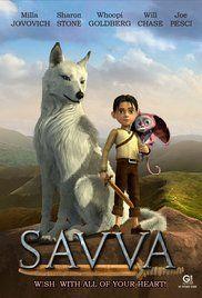Sz�va - A sz�v harcosa (2015) online film