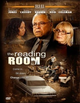 Szavak szárnyán - The Reading Room (2005) online film