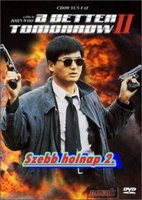 Szebb holnap 2. (1987) online film