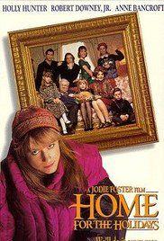 Szédült hétvége (Egy békés családi ünnep) (1995) online film