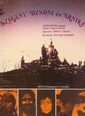 Szegény Dzsoni és Árnika (1983) online film