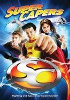 Szeleburdi szuperhősök (2009) online film
