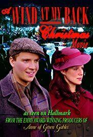 Szelek szárnyán - Karácsonyi történet (2001) online film