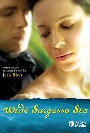 Széles Sargasso-tenger (2006) online film