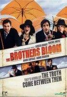 Szélhámos fivérek (2008) online film