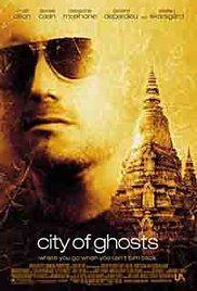 Szellemek városa (2002) online film