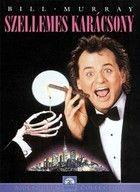Szellemes karácsony (1988) online film