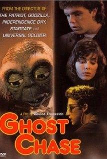 Szellemhajsza (1985)
