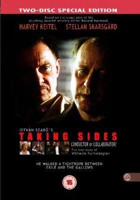 Szembesítés (2001) online film