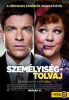 Személyiségtolvaj (2013) online film