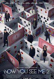 Szemfényvesztők 2 (2016) online film