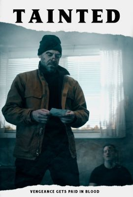 Szennyes - Tainted (2020) online film