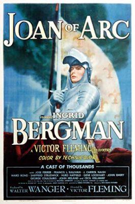 Szent Johanna (1948) online film