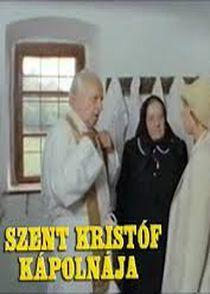 Szent Kristóf kápolnája (1983) online film