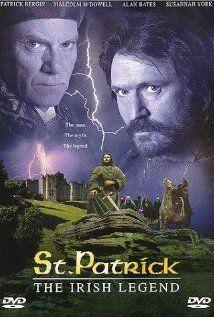 Szent Patrick legendája (2000) online film