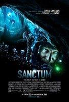 Szentély - Sanctum (2011) online film