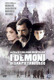 Szentpétervár démonai (2008) online film