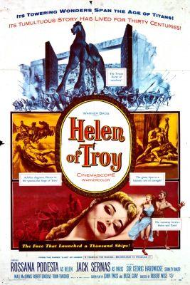 Szép Heléna (1956) online film