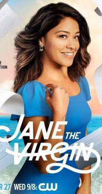 Szeplőtelen Jane 1. évad (2014) online sorozat