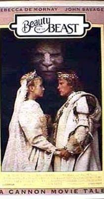Szépség és a szörnyeteg (1987) online film