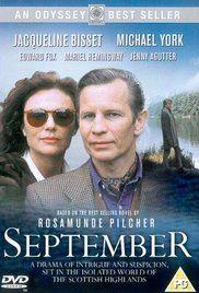 Szeptember (1996) online film