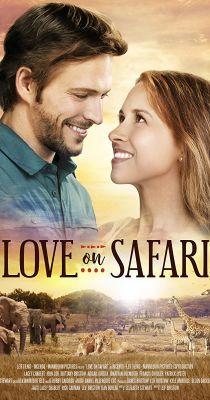 Szerelem Afrikában (2018) online film