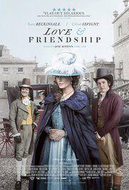 Szerelem és barátság (2016) online film