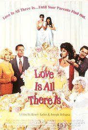 Szerelem és semmi más (1996) online film