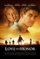 Szerelem és becsület (2013) online film