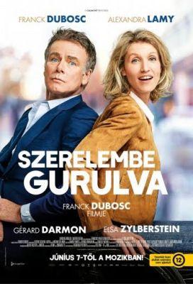 Szerelembe gurulva (2018) online film