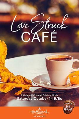 Szerelemben, kávézóban (2017) online film