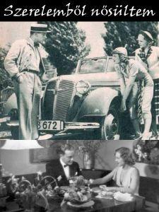 Szerelemből nősültem (1937) online film