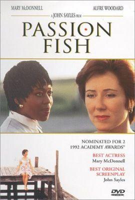 Szerelem-hal (1992) online film