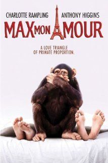 Szerelmem, Max (1986) online film