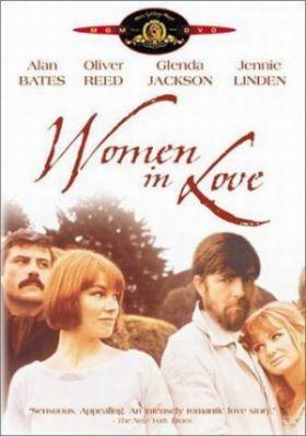 Szerelmes asszonyok (1969) online film