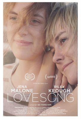 Szerelmes dal (2016) online film
