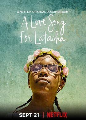 Szerelmes dal Latashának (2019) online film