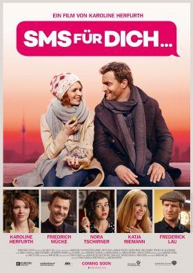 Szerelmes SMS  (SMS für Dich) (2016) online film