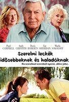 Szerelmi leckék idősebbeknek és haladóknak (2009) online film