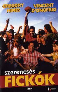 Szerencsés fickók (1997) online film