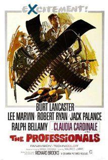 Szerencsevadászok (1966) online film